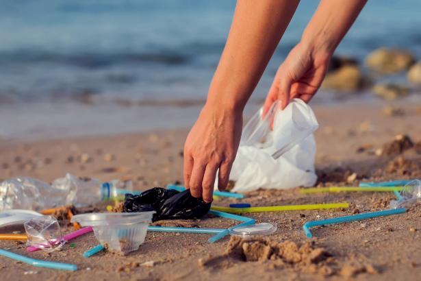 نائب مدير الوحدة البحرية في وزارة جودة البيئة: نعمل على تنظيف الشواطئ قبل موسم السباحة