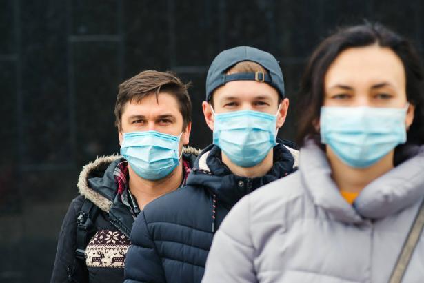 هل تنتهي جائحة فيروس كورونا في بداية العام 2022؟
