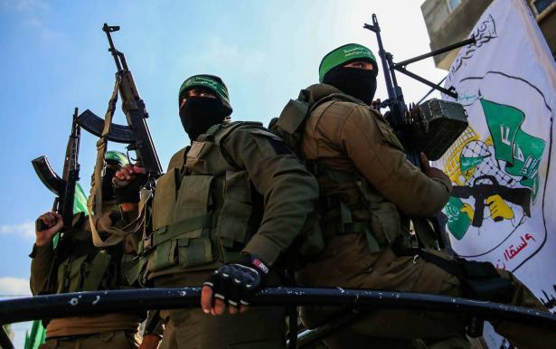 أعادت حركة حماس انتخاب يحيى السنوار قائد الحركة في غزة رئيسا لها للدورة الجديدة 2021/2025