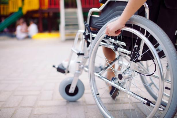 افتتاح مشروع لإعادة تدوير موتورات غير صالحة لتشتغيل ذوي الاحتياجات الخاصة