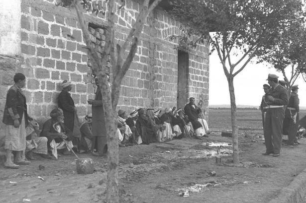 أكثر من 90% من سكان عرب النقب تم تهجيرهم في النكبة -  المحامي شحدة بن بري