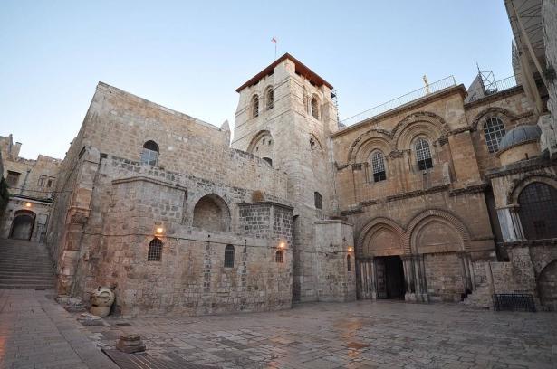 بسبب تفشي كورونا في الأراضي الفلسطينية: الاحتفالات في الجمعة العظيمة ستكون بأعداد قليلة للعام التاني على التوالي