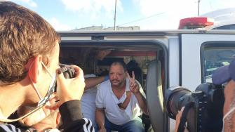 النائب عوفر كسيف: اعتداءات الشرطة تدفعني لاستمر في النضال