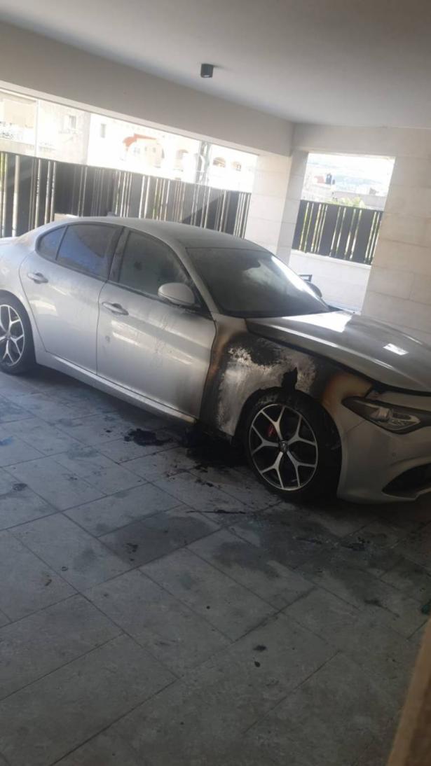 لجنة المتابعة العليا تستنكر اطلاق النار على بيت المحامي جمال فطوم