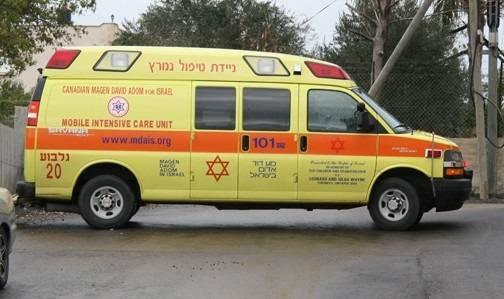 قلنسوة: إصابة شابين بجراح بين متوسطة وخطيرة جرّاء تعرضهما لإطلاق نار