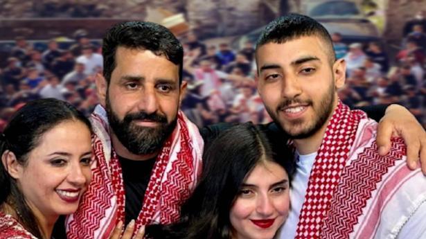 ملخص ما عاشه الأسير المحرر مجد بربر في اليومين الآخيرين