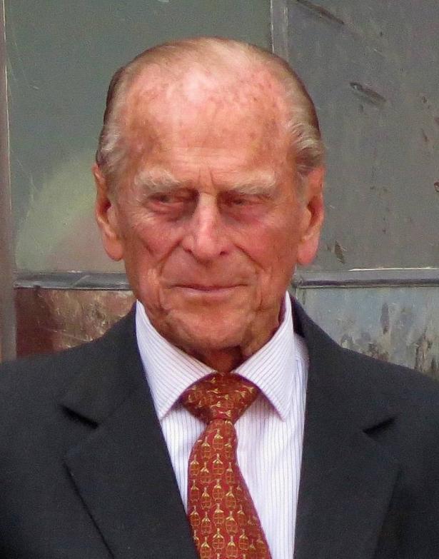 المملكة المتحدة:  إستعدادات لتشيع جنازة الأمير فيليب