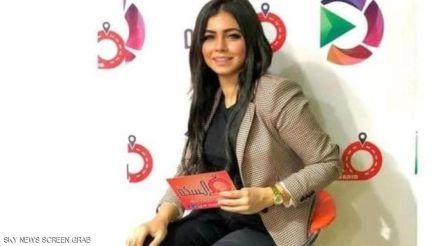 مذيعة مصرية معروفة تطعن زوج شقيقتها حتى الموت والدافع.. الانتقام!