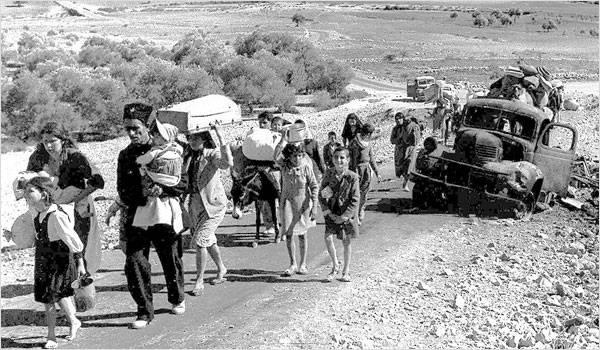 النكبة الاجتماعية: كيف أثرت على الشعب الفلسطيني؟