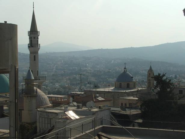 شفاعمرو: اطلاق نار في حي الميدان واصابة شاب بجراح متوسطة