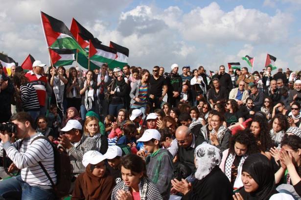 سليمان فحماوي للشمس: شهر واحد لا يكفي لتقديم التراخيص والتحضيرات لمسيرة العودة