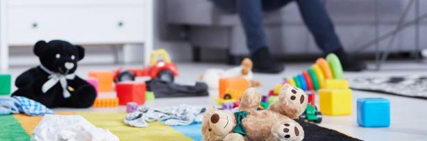 المواد الكيميائية التي تُستعمل في بناء ألعاب الأطفال: موضوع يقلق الباحثين في أنحاء العالم!