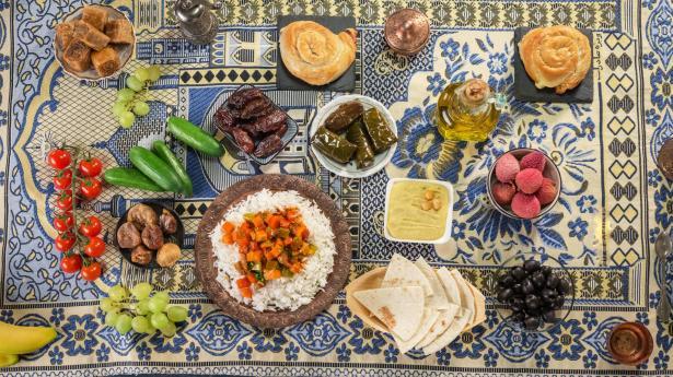 نصائح لنظام حياة صحي وسلوكيات صحية في رمضان