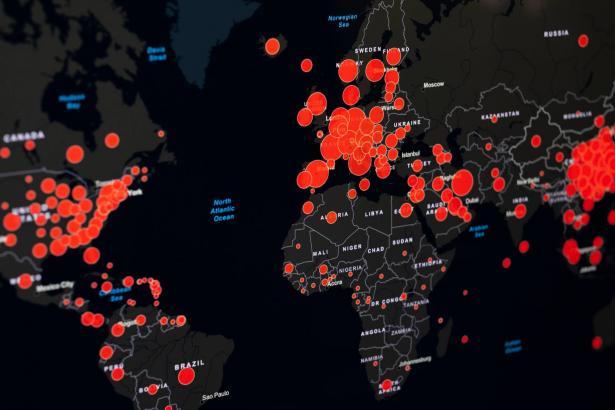 الصحّة العالميّة: كورونا مستمرة في أوروبا والأسباب واضحة!