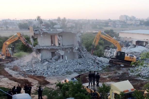 العليا الإسرائيلية تُلزم السلطات بحسم قضيّة الاعتراف بقرية دهمش