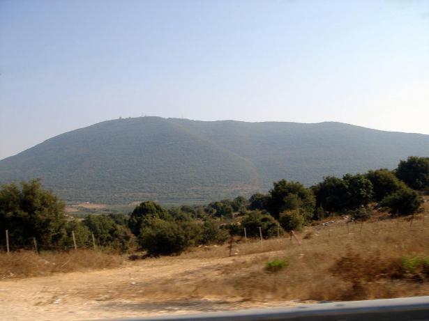 جبل الجرمق اعلى جبل في فلسطين: ما هي اهمية هذه المنطقة تاريخيًا