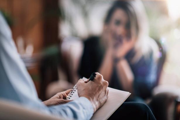 ما هو دور العلاج الوظيفي في الصحة النفسية؟