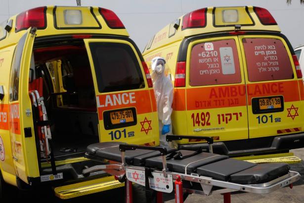 اللد: إطلاق نار يسفر عن إصابة شاب بجروح متوسطة