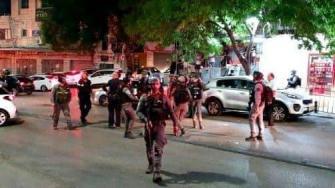 إطلاق سراح 5 من معتقلي مظاهرة الناصرة