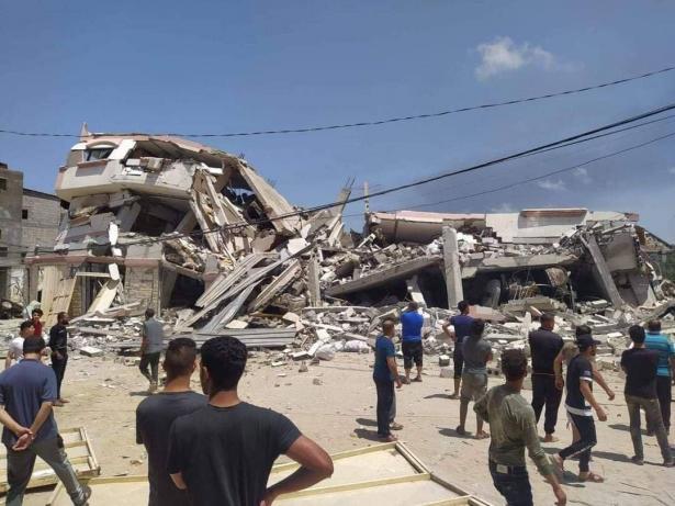 الفصائل الفلسطينية في الضفة تتحمل مسؤولية الحراك المحدود ودخول المدن المختلطة على خط المواجهة هو متغير جديد وغير متوقع