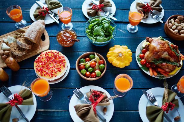 صحتنا في العيد - ما هي الكميات المسموحة من الاطعمة في وقت العيد؟