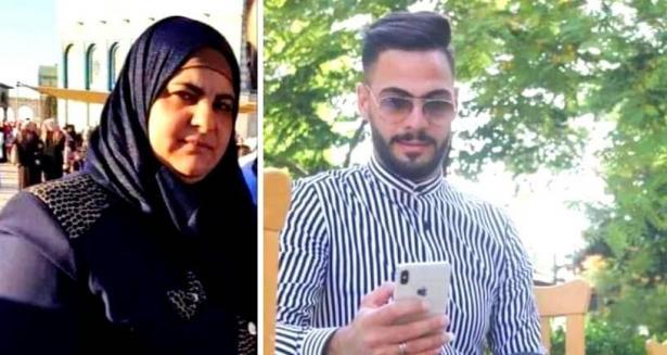 القدس: مصرع الشاب باسم أبو رموز ووالدته خولة اثر حادث طرق مروع