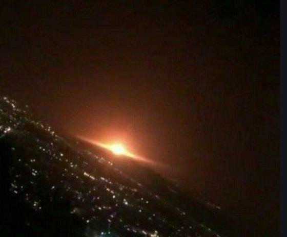 ثمانية قتلى في الهجوم الذي استهدف محيط دمشق وحمص الليلة الماضية