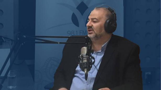 تجريد لجنة الداخلية برئاسة عباس من صلاحيات مراقبة الشرطة والأمن الداخلي