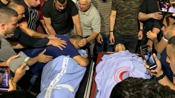 3 شهداء في جنين بينهم ضابطان في الاستخبارات الفلسطينية