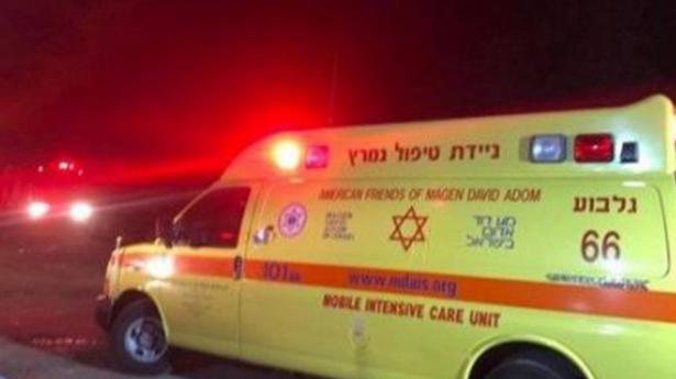 باقة الغربية: اصابة شاب بجراح متوسطة اثر سقوطه عن علو