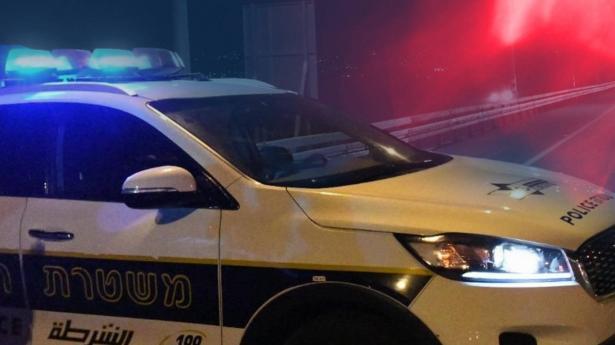 اصابة شابين من يافا بعد تعرضهما لاطلاق نار في بات يام