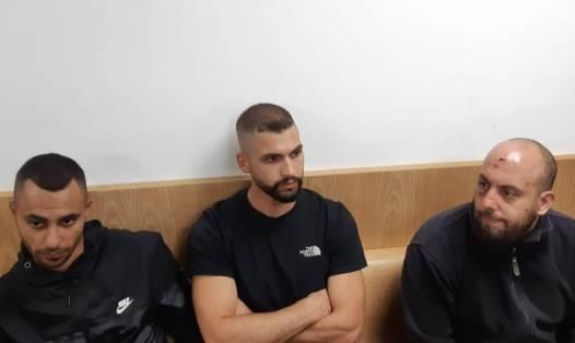 تعتزم الشرطة رفع دعوى مالية ضد الشبان من دير الاسد بتهمة التورط في أعمال الشغب