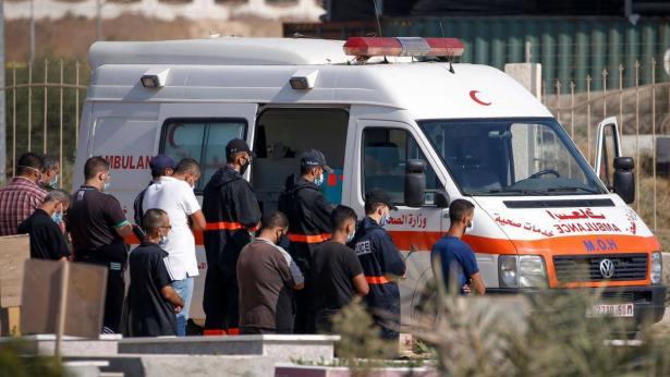 وفاة أربعة أشخاص جراء منعهم من الوصول إلى المستشفى خلال شهر آيار