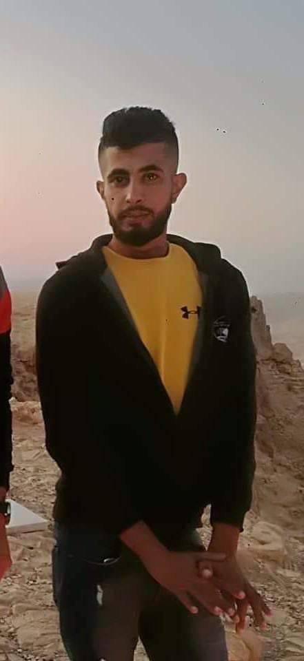 العثور على الشاب فرحات شلالدة من قضاء الخليل بعد اختفائه في البحر الميت