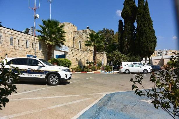 اجتماع طارئ في سخنين: لبحث موضوع إقامة محطة للشرطة