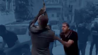 محمد أسدي المصاب باقتحام حرس الحدود لزفاف بدير الأسد يتحدث للشمس