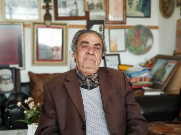 وفاة الأمين العام السابق للحزب الشيوعي محمد نفاع