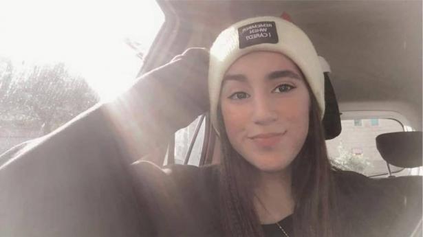كفرياسيف: عائلة الفتاة المرحومة ميريل طعمة تتبرع باعضاء ابنتها بعد أيام من وفاتها بحادث طرق