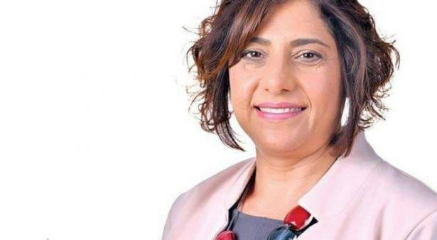 شهيرة شلبي تفقد منصبها كنائب لرئيس بلدية حيفا
