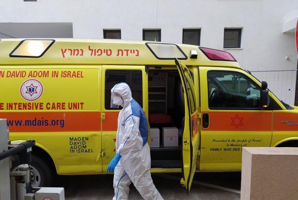 212 من الحالات عادوا من الخارج: 2,293 إصابة جديدة بـ كورونا، و153 خطرة!