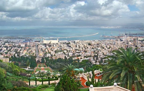 المعارضة والائتلاف في بلدية حيفا: شهيرة شلبي تتحدث للشمس