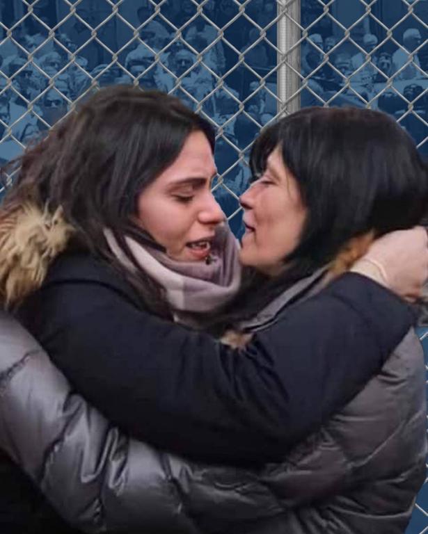 حزين وقاسٍ: دون عناق أو قبلة وداع .. تشييع جثمان سهى جرّار ووالدتها داخل المعتقل!