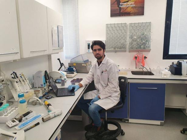 الميكروبيولوج مروان كبها: إهتمّوا بجودة مياه الشُرب