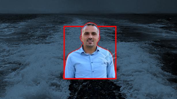 العثور على جثّة موسى أبو ديّة الذي غرق في بحر يافا