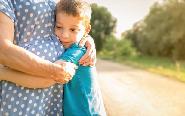 الصحة النفسية لدى كبار السن: ما هو تأثير وجود الأحفاد على الأجداد؟