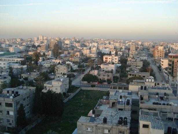 اطلاق بالونات حارقة من قطاع غزة يسفر عن 4 حرائق في المنطقة