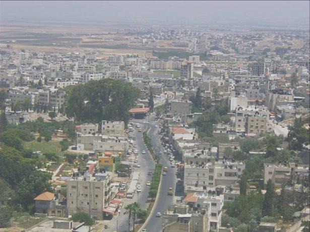 مصادر طبية في جنين: ارتقاء 4 شهداء برصاص القوات الاسرائيلية