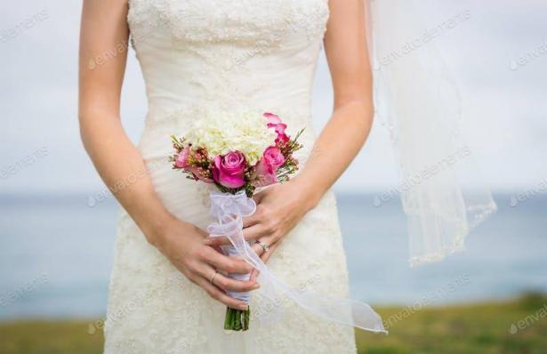 كيف يمكن أن تتميز العروس يوم زفافها؟