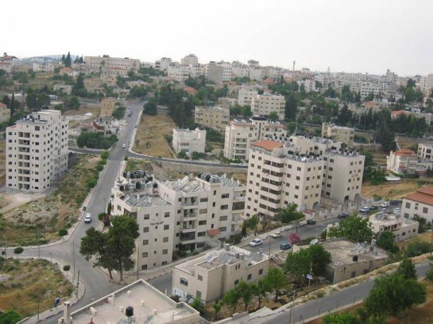 ست قرى فلسطينية تقدم اعتراضًا على قرار انشاء شارع اسرائيلي يهدد أراضيهم