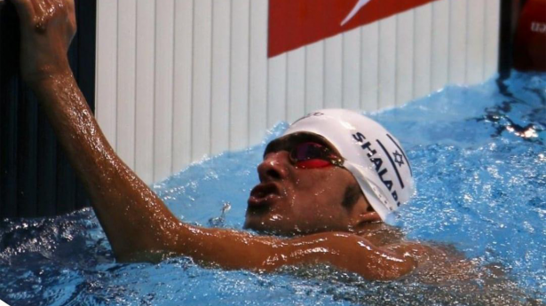 ذهبية أولى لعربي من شفاعمرو في أولمبيادة طوكيو!